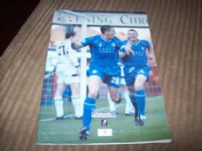 Oldham Athletic v Barnsley, 2002/03